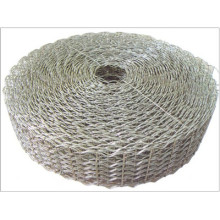Hot Dipped Galvanized Brick Mesh