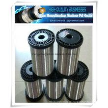 Modell Nr. 5154 Aluminium-Magnesium-Legierungsdraht mit stabiler physischer Leistung