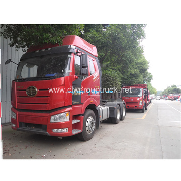 High Quality Low Price 6x4 Tractor Head Trucks