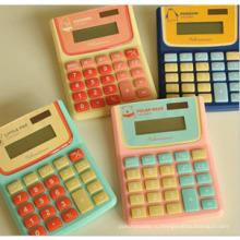 8-значный калькулятор нового стиля с OEM-дизайном печати