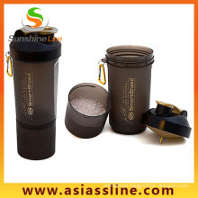 Smart Plastic Protein Shaker Cup