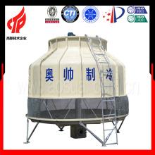 125T Torre de resfriamento, AB-125 usado na máquina de moldagem por injeção