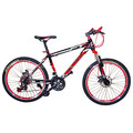 "26"" Men 21 Speed  Frame Mountain Bicycle"
