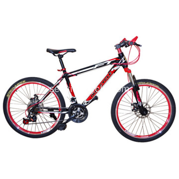 Vuxencykel 26er * 17Inch Mountain Bicycle