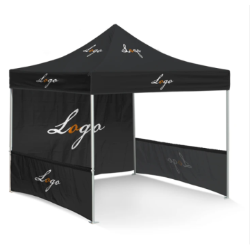 Printed gazebo 3x3 garden pop up canopy outdoor