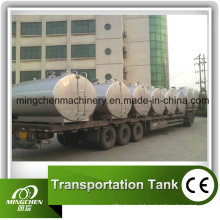 Milk Resfriamento Tanque / Dairy Milk Plant Machinery