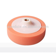 sponge polishing pad