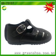 Zapatos de bebé de verano Zapatos de bebé al por mayor