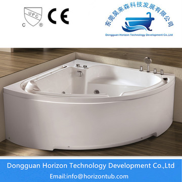 Whirlpool Bath Tub with Skirt