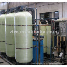 frp vessel tanque de almacenamiento de fibra de vidrio