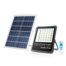 50W100W200W300W400W500W holofote solar externo LED