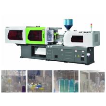 Высококачественные импортные детали ПЭТ-машина для инъекций
