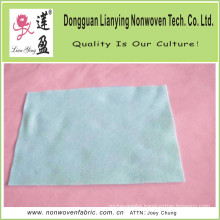 Factory Directly Needle Punched Polyester Nonwoven Fabric