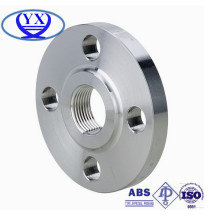 Q235 carbon steel thread steel flanges