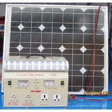 Gerador de Sistema Solar 10W-300W