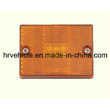 Side Marker Lamp for Trucks Remolques
