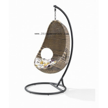 Chaise de rotin Swing (4003)