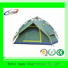 Оцинкованные стальные двухслойные палатки для оказания помощи при стихийных бедствиях для продажи