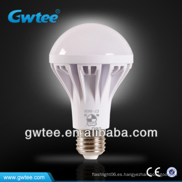 5w regulable dimmable g9 ac llevó bombilla e27