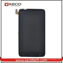 Écran tactile pour téléphone mobile Combo pour HTC One X G23 S720E
