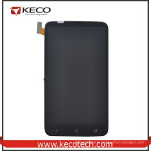 "4.7"" Mobile Phone Touch Sensor Digitizer Panel + LCD Display Screen Assembly For HTC One X G23 S720E"