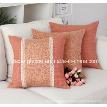 2015 Hot Cotton Pillow Cushions