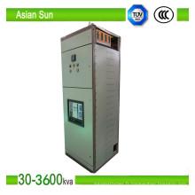LV AC Distribution boîte de commutation appareillage de commutation armoire