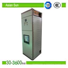 LV AC распределительный шкаф распределительного устройства переключатель