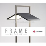 The OLED light new product famous in celebrities and stars