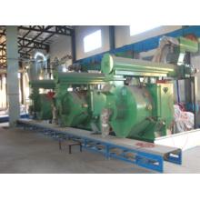 CE Mzlh-Series Bigger Sawdust Pellet Machine (Ring Die)
