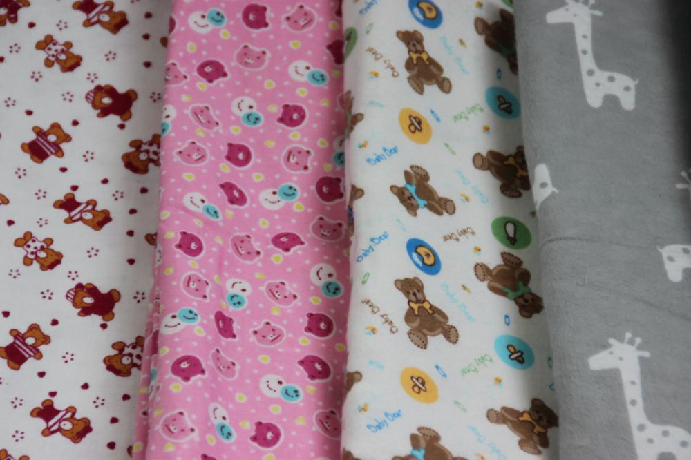 baby clothes fabric