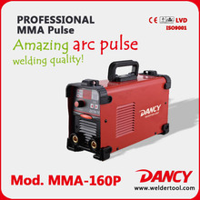 MMA 160P inverter DC mini arc welder
