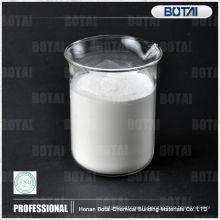 une nouvelle poudre de polymère redispersable