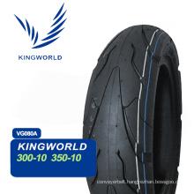 Algeria 300-10 Tl Motorcycle Tire