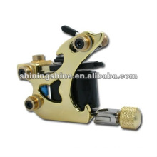 2016 hot sale 10 coils new tattoo machine