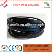 Conveyor cogged Belt V Belt from China supplier