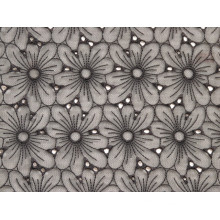 Flower Embroidery Lace (CY-CX0004)