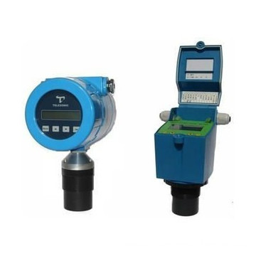 Ultrasonic Open Channel Flowmeter
