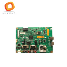 Electronic Virtual Reality Game HelmetsPCB Board Manufacturer in Shenzhen