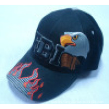 Baseball Cap with Applique Bb1010