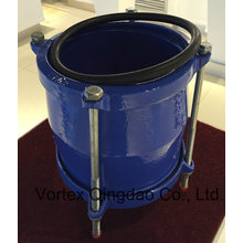 Gibault Joint for Spain with O Ring and Flat Gasket
