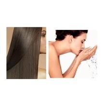 (Pantothénate de calcium) Soins des cheveux, de la peau et du sang Soins de la vitamine B5