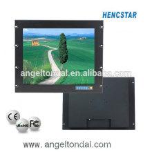 PC todo en uno i3 PC industrial con pantalla táctil de 8.4 pulgadas