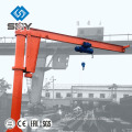 3 Ton Hoist Crane Lifting Arm Loader 0.25-2t wall mounted jib crane