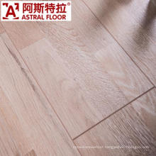 Hospital and School Used Embossed Villinge 12mm Laminate Flooring