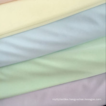 Exported lingerie 120gsm weft knitted 84% micro nylon 16% spandex jersey lycra fabric