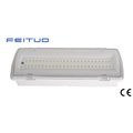 400LM seguridad luz, LED luz de emergencia, lámpara de emergencia,