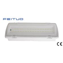 400lm sécurité lumière, LED d'éclairage de secours, lampe Emergncy,