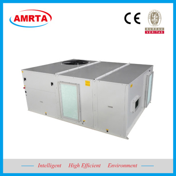 Air Cooled Packaged Unit na may Cooling and Heating