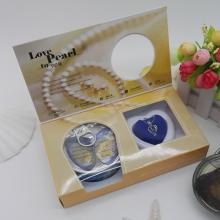 Freshwater Love Pearl Jewelry Set